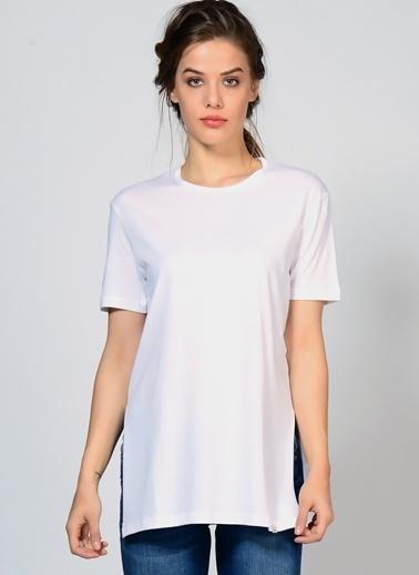 Adpt Adpt T-Shirt Beyaz